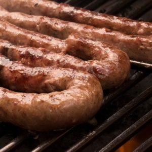 Boerewors / Sausage